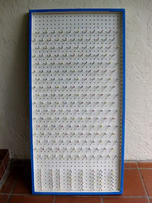 diy plinko board