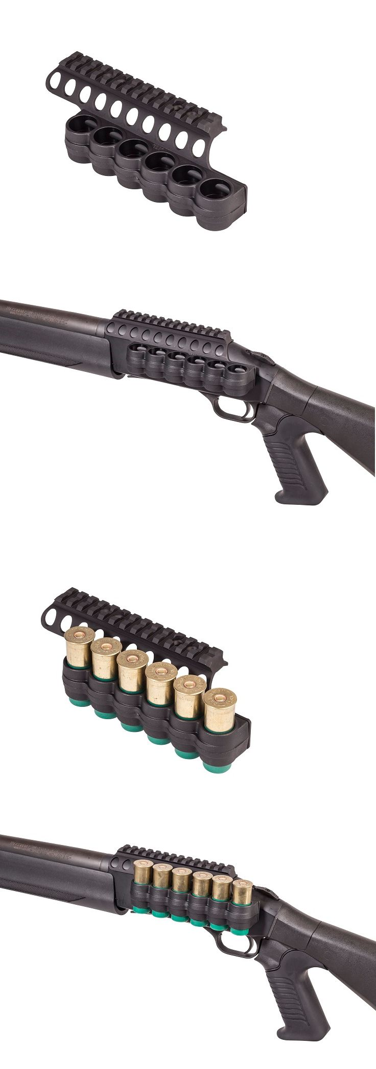Ammunition Belts and Bandoliers 177884: Mesa Tactical Sureshell® Polymer Carrier/Rail Moss 930 6-Shell,12Ga, 5-In 94890 -> BUY IT NOW ONLY: $83.99 on eBay!