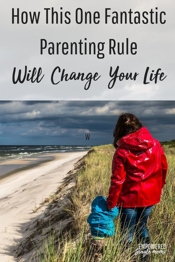 Ground rules for dating a single mom