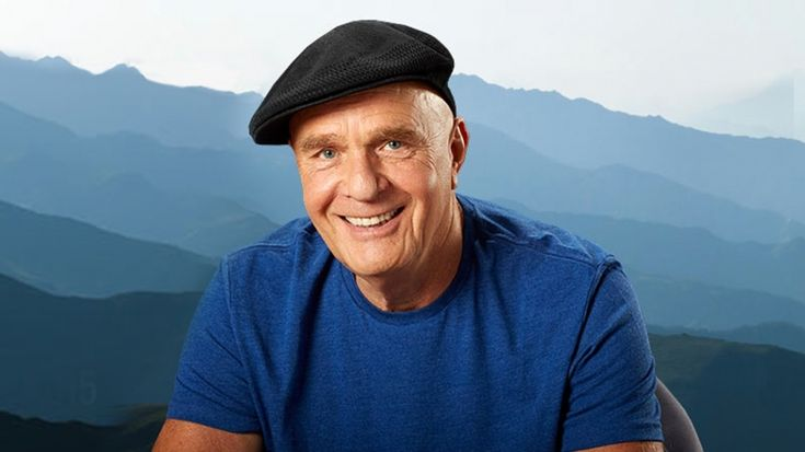 Remembering Wayne Dyer: 20 Quotes to Help You Become a Better You