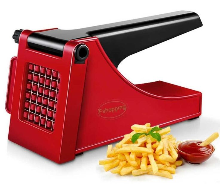 Fshopping French fries potatoes chips cutter #Fshopping