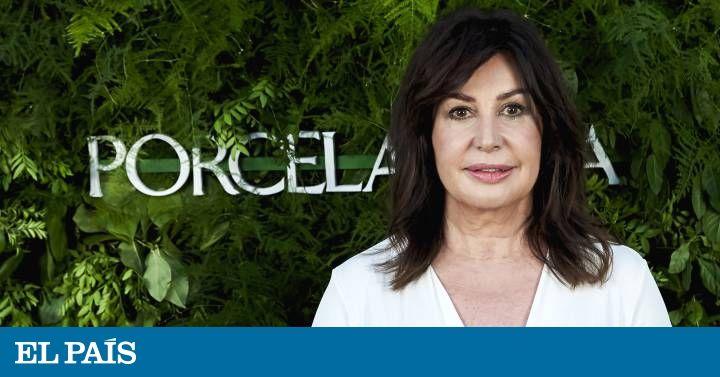 Carmen Martínez-Bordiú a los 66 años: vive y deja vivir La nieta mayor de Franco fiel a su estilo publicita a bombo y platillo su relación con un australiano 34 años más joven que ella