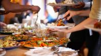 Barbecue Rehearsal Dinner. How to Plan a Rehearsal Dinner BBQ | eHow