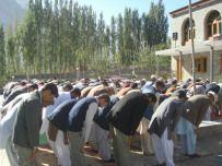 Ismaili Eid Prayer