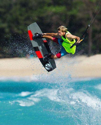 CBL - Cabrinha Kiteboarding 2015 Season