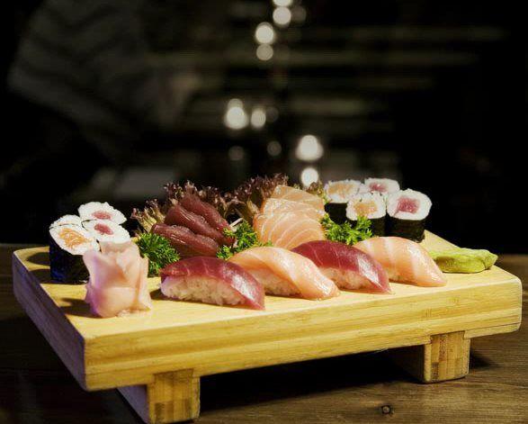 5 pistas para comer japonés en Barcelona | Comer bien en...