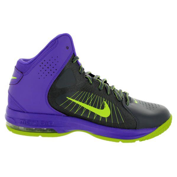 Sepatu basket Air Max Actualizer II 622041-007 sepatu dengan teknologi bantalan Air Max sehingga memiliki bantalan yang empuk. Sepatu dengan diskon 10% dari harga Rp 999.000 menjadi Rp 899.000.