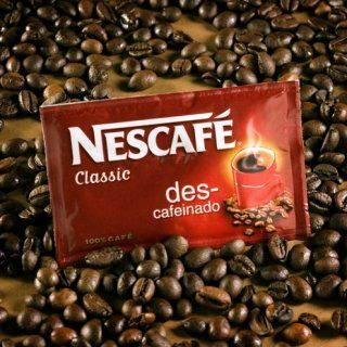 Cafe descafeinado - Cerebro
