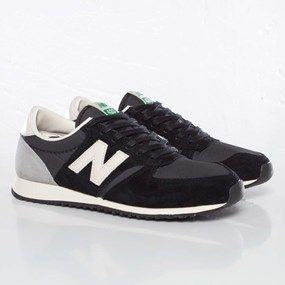 New Balance U420 - U420ukk - Sneakersnstuff | sneakers & streetwear online since 1999