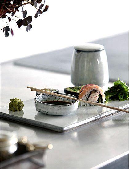 """Sushi-Set Rustic von house doctor ★ Kundenbewertung """"Sehr gut"""" ★ 10% Rabatt für Neukunden ★ Schnell verschickt ★Jetzt günstig kaufen bei car-Moebel.de"""