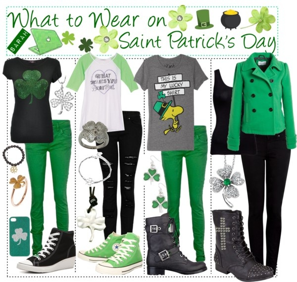 What to wear for St. Patrick s Day 1adde74da5e4