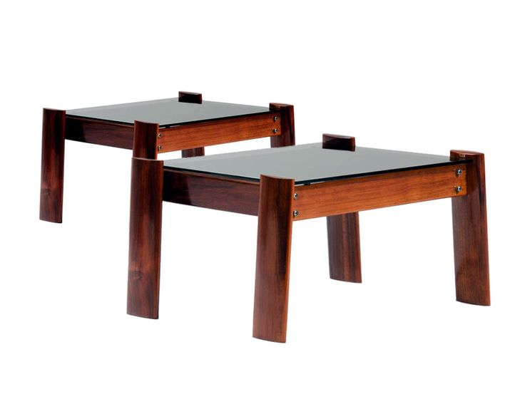101 best images about side tables on pinterest mid century modern side tables and tables - Brazilian mid century modern furniture ...