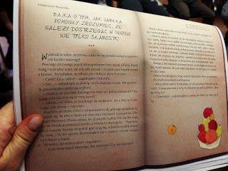 Klasowy pamiętnik: Ja czytam!