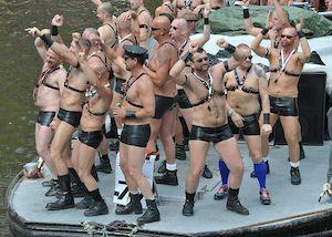 We zijn allemaal een beetje homoseksueel - Joop.nl