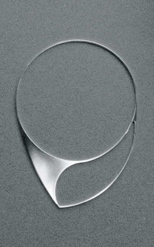 Design Digest | Droplet Bracelet - interesting idea - would be cool as a necklace with gypsie