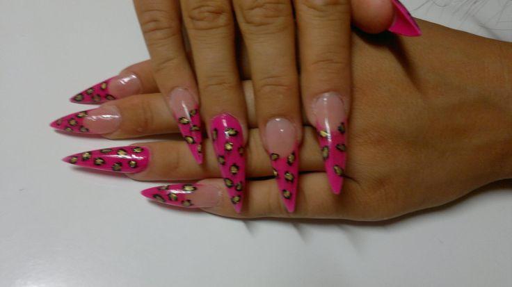 nails #bogi22