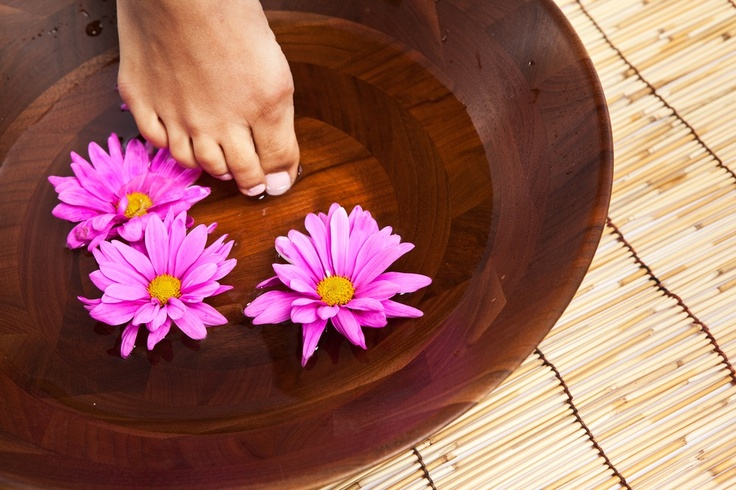 At Home Pedicure Products For The Softest, Prettiest Feet Ever