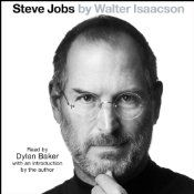An interesting book whether you like Apple/Steve Jobs or not.