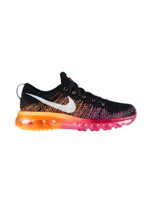 The Nike Flyknit Air Max Women's Running Shoe. Asics girl through and through, but these....oooooh!