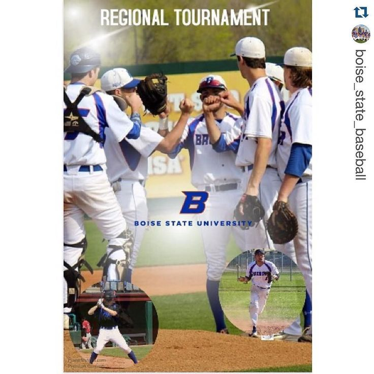 #BoiseState Club Baseball plays today at Hawks Stadium at Noon - their first game of the NCBA Northern Pacific Regional Tournament.  #Repost @boise_state_baseball Game Day!!! The @boisestatebroncos take the field today at 12:00pm against defending NCBA Champions University of Oregon for the first game of the the NCBA Northern Pacific Regional Tournament.  Admissions is $10 for the entire tournament or $5 per day for adults children under 12 are $7 for the tournament or $3 for the day and…