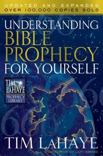 Understanding Bible Prophecy for Yourself | Tim LaHaye #Religious