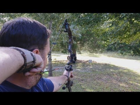 Archery Tip -Archery Tips for Bow Hunting