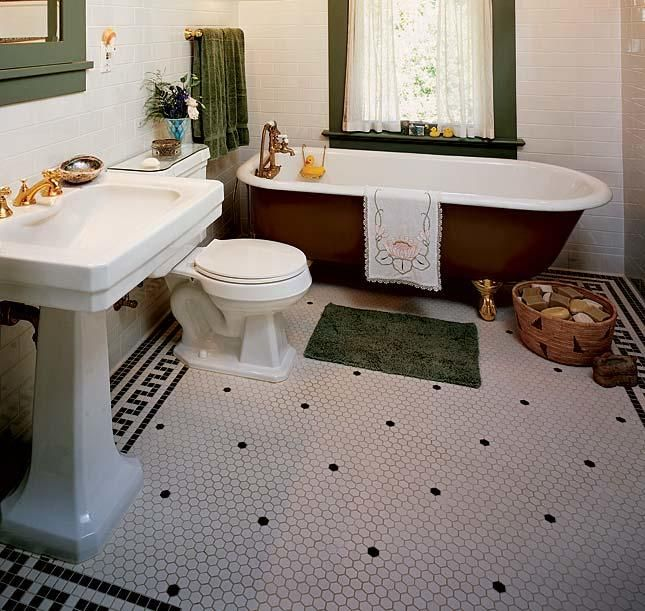 1000+ Ideas About Vinyl Flooring Bathroom On Pinterest