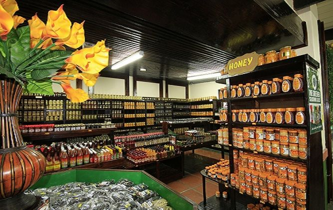 Top 10 farm stalls in South Africa - Getaway Magazine