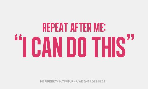 Yes U can!!Life, Healthy, Fit Inspiration, Repeat, Living, Inspiration Quotes, Weights Loss, Fit Motivation, Workout