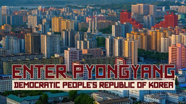 Get a Rare Peek at Everyday Life In North Korea From a New Timelapse  |  While I was living in Seoul, I had a few chances to visit North Korea.  I wanted to go, but when I realized that the money I spent for the tour would be given to the government, I chose against it.