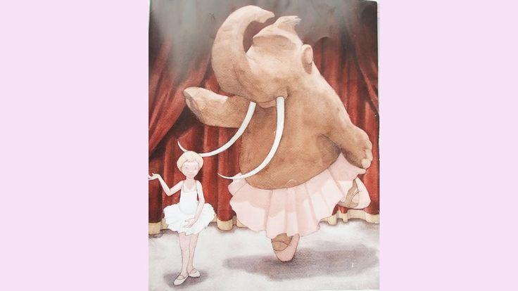 Квентин Гребан. Как воспитать домашнего мамонта. Книги для детей