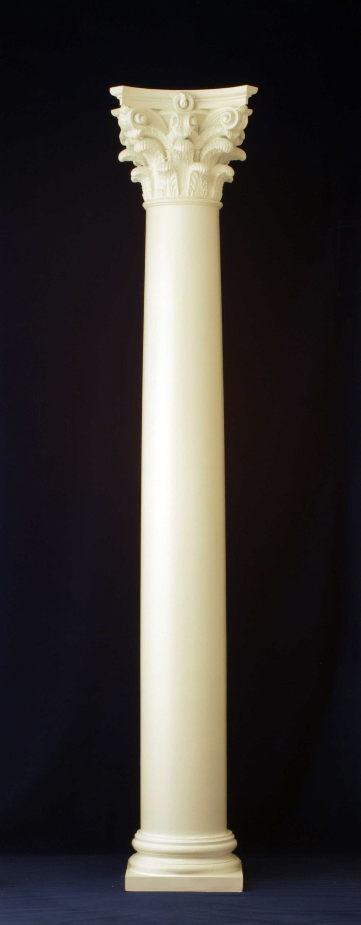 The 25 best fiberglass columns ideas on pinterest for Crown columns fiberglass
