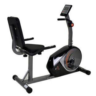 Buy V-fit CY090 Manual Magnetic Recumbent Exercise Bike at Argos.co.uk, visit Argos.co.uk to shop online for Exercise bikes