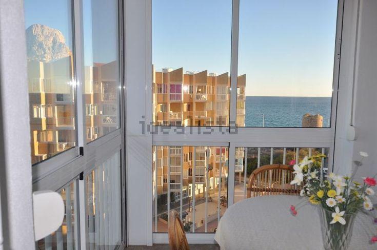 Image Living room of flat / apartment in Avnda. Europa, 14, Playa Arenal-Bol, Calpe