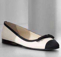 chanel-ballerina-shoes-1 <3 Pandora's