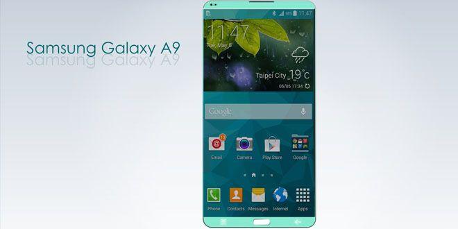 Samsung estaría desarrollando el smartphone Galaxy A9 http://j.mp/1Ob45e5 |  #Gadgets, #Galaxy, #GalaxyA9, #Samsung, #Smartphone