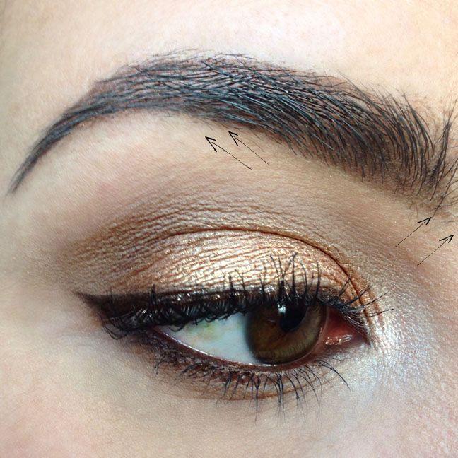 Best 25+ Tweezing eyebrows ideas on Pinterest