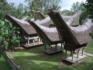 Tana Toraja Sulawesi Selatan | BTrav Indonesia