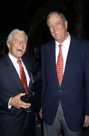 #PersonalBrandNews: Charles and David Koch hit a milestone on Wednesday, as a $1.3 billion boost to their collective fortune sent their net worth above $100 billion, according to Bloomberg News.