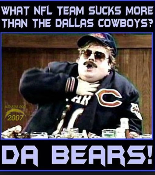 The Chicago Bears Suck - Home Facebook