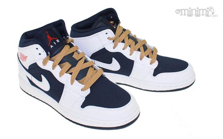www.my-minimi.com - Baskets et streetwear pour enfants | Nike air ...