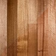 Merpauh is a hardwood timber, it looks similar to Tasmanian oak timber flooring, but it's much harder than the Tasmanian oak timber .Many people who like the Tasmanian oak flooring, install the Merpauh Timber Flooring