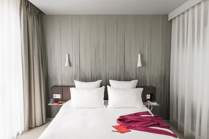 View full picture gallery of Okko Hotels Paris Porte De Versailles