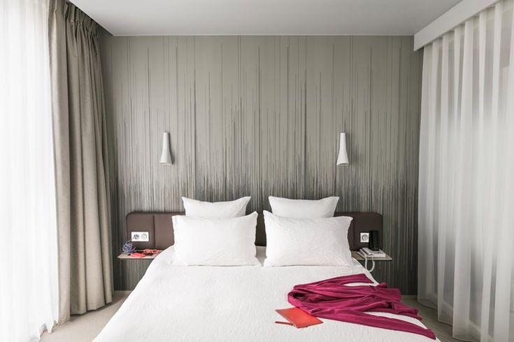 Okko Hotels Paris Porte De Versailles - Picture gallery