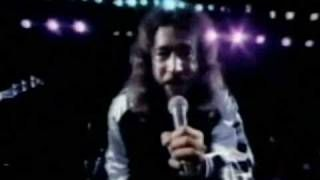 Spooky by Atlanta Rhythm Section (1979) - I actually prefer the Joan Osbourne version of this but there doesn't seem to be an official video for it so... enjoy this one instead.