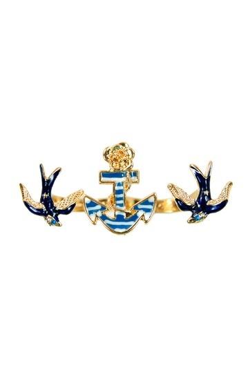 Sail Away Ring on HauteLook
