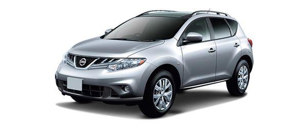#Nissan #Murano