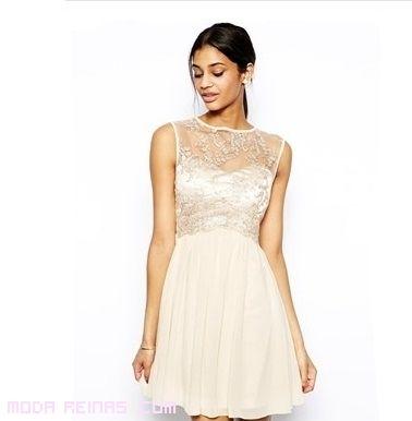 pin auf vestidos romanticos