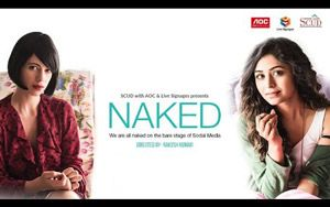 Naked : Ft Kalki Koechlin and Ritabhari