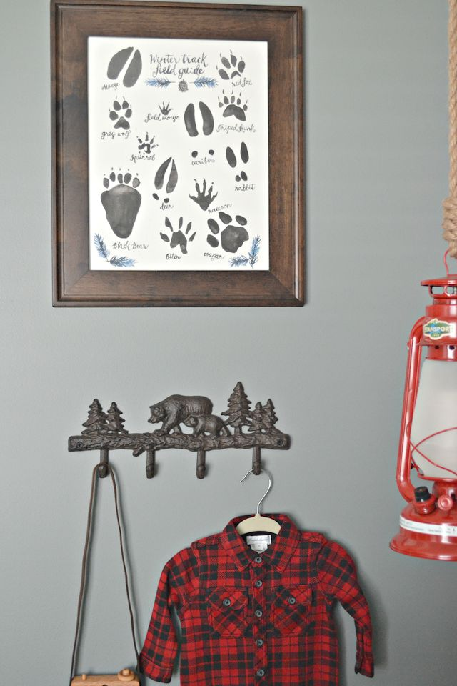460 best images about nursery printables on pinterest for Woods themed nursery